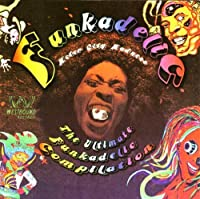 Motor City Madness: The Ultimate Funkadelic Westbound Compilation by Funkadelic (2006-08-08)