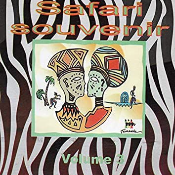 Safari Souvenir, Vol. 3