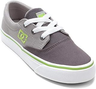 Tênis Infantil Dc Shoes Flash 2 Tx La Masculino