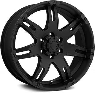 Best ultra gauntlet black wheels Reviews