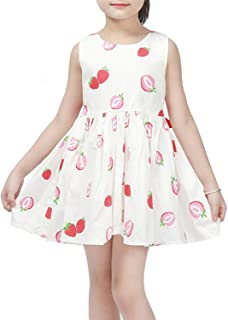 Little Girls' Sequin Flower Tulle Tutu Dress Sleeveless Wedding Party Dress
