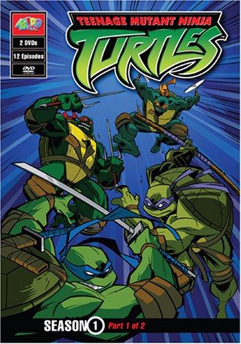 New Orleans Mall Teenage Mutant Ninja Turtles: Season One Popular product 1 Part