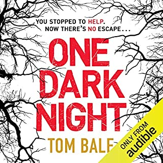 One Dark Night cover art
