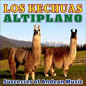 Altiplano - Successes of Andean Music