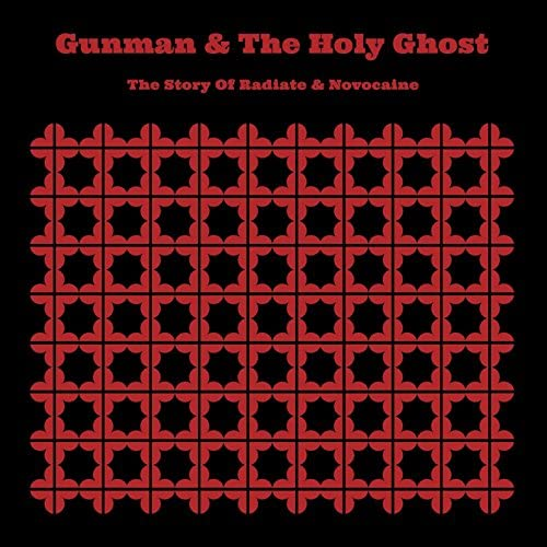 Gunman & The Holy Ghost