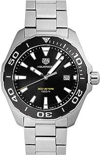 タグ・ホイヤ- TAG HEUER アクアレ-サ- WAY101A.BA0746 新品 腕時計 メンズ (WAY101ABA0746) [並行輸入品]