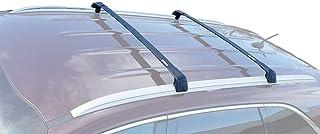 BRIGHTLINES پشت بام قفسه های برقی برای 2016-2019 Kia Sorento W / O Sunroof