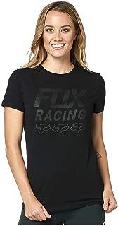 Fox Racing Women's Crew Neck T-Shirt