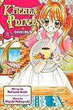 Kitchen Princess Omnibus Vol. 4