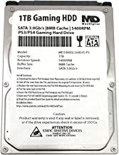 MaxDigitalData (MD1000GLSA854-PS) 1TB 5400RPM 8MB Cache (9.5mm) SATA 3.0Gb/s 2.5