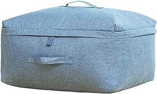 Sacs pour vêtements Sac grand rangement Organisateur robuste Trois étages Sac fourre-tout protection de l'environnement No...