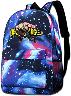 My Hero Academia Shoulder Bag Fashion School Star Printed Bag