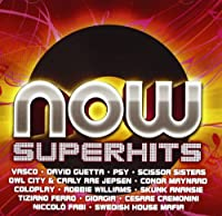 Now Superhits 2013