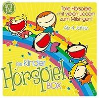 """Die Kinder H""""Rspiel Box"""