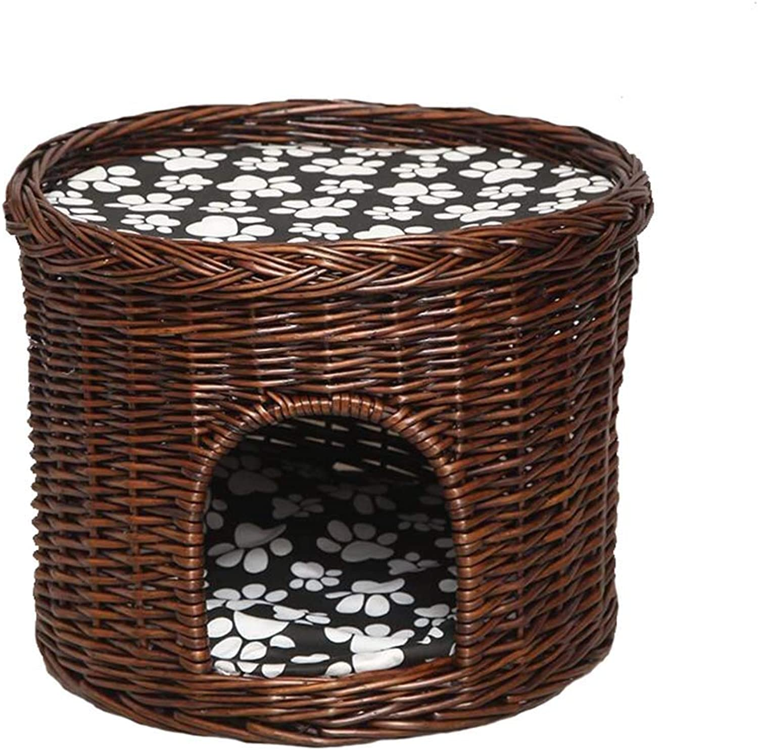 2 Apartment, Multilayer Prepared Rattan Resistant Wear
