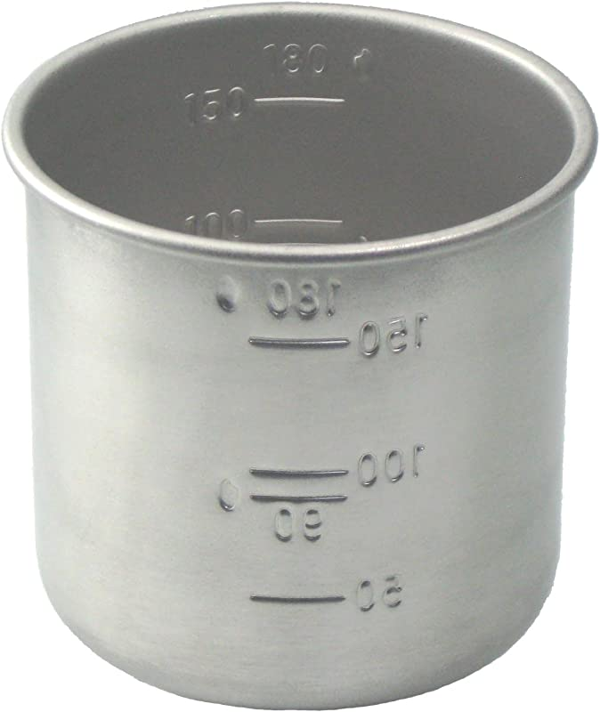Endoshoji Idea Cough River For 18 8 Stainless Rice Measuring Cup 1 Go By