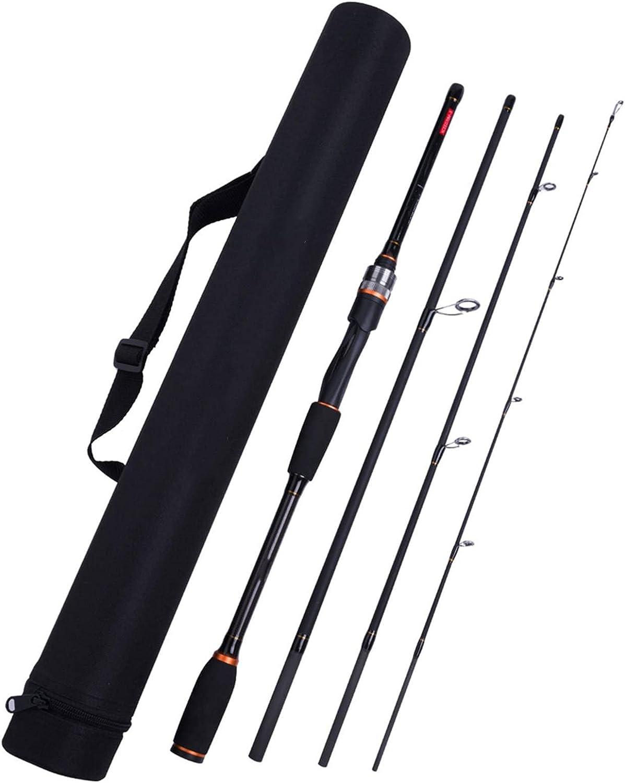 Spinning Casting Carbon Fishing Rod3.0 M2.7 Tulsa Mall Gifts M2.4 Li M1.98 M M2.1