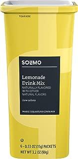 Best healthy lemonade mix Reviews