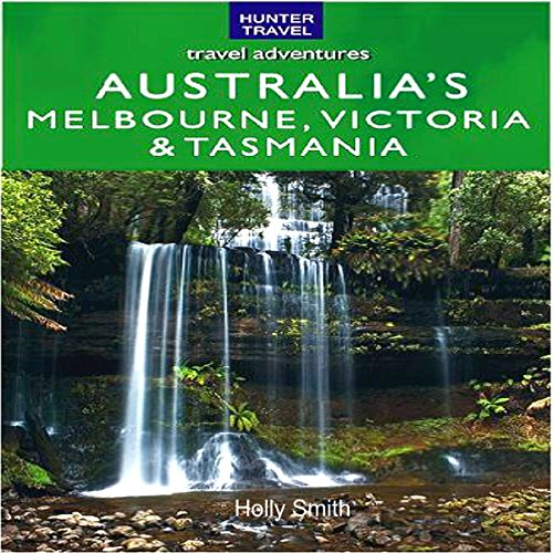Australia's Melbourne, Victoria, & Tasmania     Travel Adventures              By:                                                                                                                                 Holly Smith                               Narrated by:                                                                                                                                 Kay Nazarchyk                      Length: 17 hrs and 45 mins     2 ratings     Overall 2.0