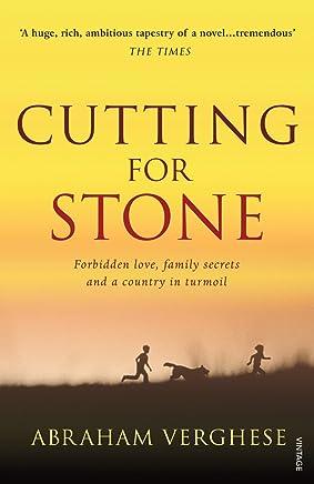 Cutting For Stone [Lingua inglese]