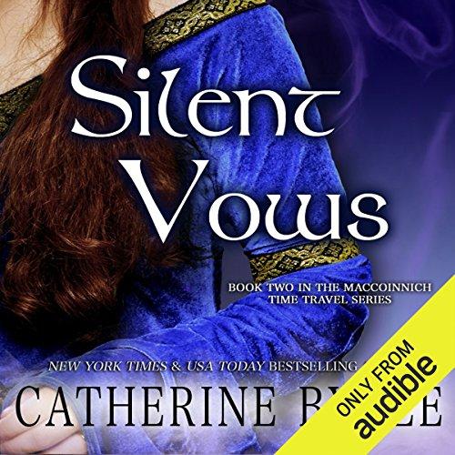Silent Vows Titelbild
