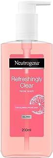 Neutrogena Refreshingly Clear Ansiktstvätt