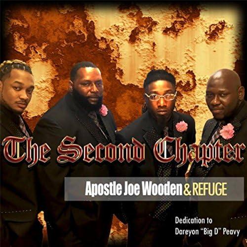 Apostle Joe Wooden & Refuge