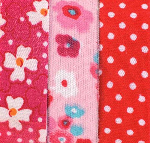 GLOREX Ruban adhésif en Polyester Rouge 9,5 x 6,8 x 5,4 cm