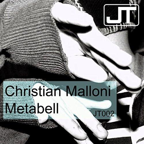 Christian Malloni