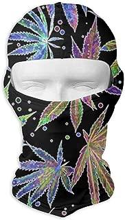 Balaclava Winter Face Mask Men & Women Windproof Moisture Wicking Helmet Liner