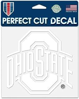 WinCraft NCAA Ohio State University Buckeyes Logo 6