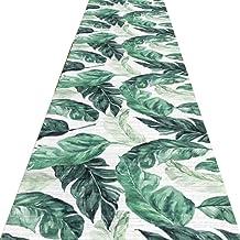Non-Slip Carpet YANZHEN Hallway Runner Rugs Non-Slip Cuttable Washable Living Room Coffee Table Pad 7mm Thick, 0.6m / 0.8m...