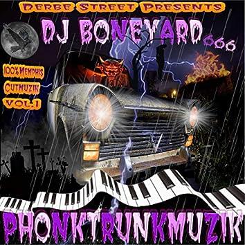 Phonk Trunk Muzik