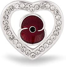 The Royal British Legion Amazon Exclusive Poppy Pin