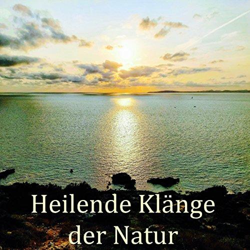 Heilende Klänge der Natur audiobook cover art