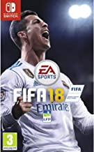 FIFA 18 - Nintendo Switch [Importación francesa]