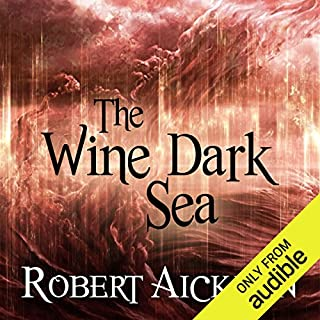 The Wine Dark Sea                   By:                                                                                                                                 Robert Aickman                               Narrated by:                                                                                                                                 Reece Shearsmith                      Length: 10 hrs and 48 mins     53 ratings     Overall 3.9