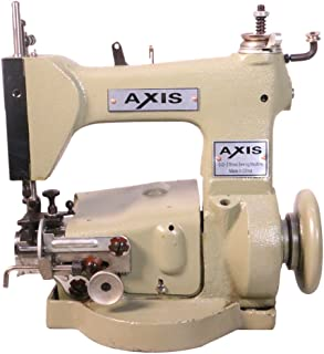 AXIS GJ2-2 Straw Sewing Machine Making Straw Hats Baskets Millinery Single Needle Chain Stitch Head Only