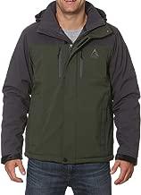 Gerry Men's Pro-Sphere Insulated Jacket/Coat