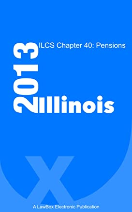ILCS Chapter 755 2013: Estates
