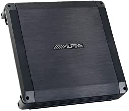 $149 » Alpine BBX-T600 600W Max BBX Series 2-ohm Stable 2 Channel Class-A/B Amplifier