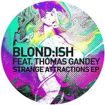 Strange Attractions EP