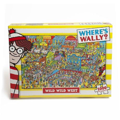 1000 piece clown puzzles - 6