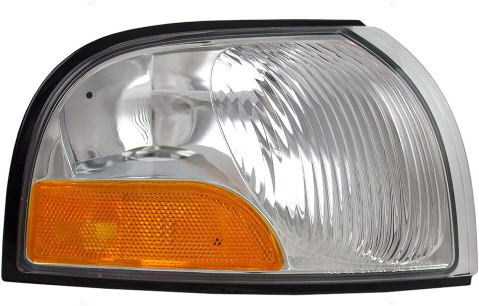 Passengers Park Signal Corner Marker Light Popularity Lens Lamp Replacement online shopping