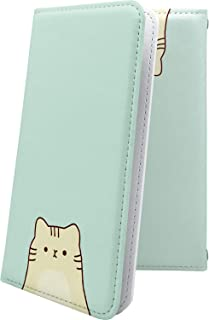 Nexus5X ケース 手帳型 ぶた 豚 ねこ 猫 猫柄 にゃー グーグル ネクサス 手帳型ケース 女の子 女子 女性 レディース Nexus 5X キャラクター キャラ キャラケース