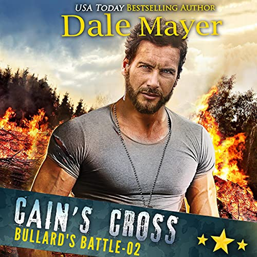 Cain's Cross Audiobook By Dale Mayer cover art
