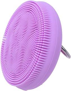 Lurrose gezichtsreinigingskwast waterdicht elektrische siliconen gezichtsreiniging kwast massageapparaat peeling gezichtsb...