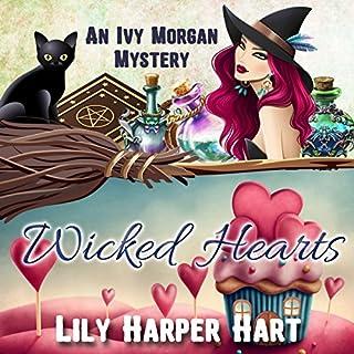 Wicked Hearts     An Ivy Morgan Mystery, Book 9              Auteur(s):                                                                                                                                 Lily Harper Hart                               Narrateur(s):                                                                                                                                 Angel Clark                      Durée: 7 h et 33 min     Pas de évaluations     Au global 0,0