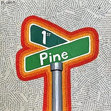 1st & Pine