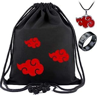 ZZAEO Cartoon Dragonfly Blue Drawstring Backpack Bag Sport String Bag Gym Sackpack for Women Men Children